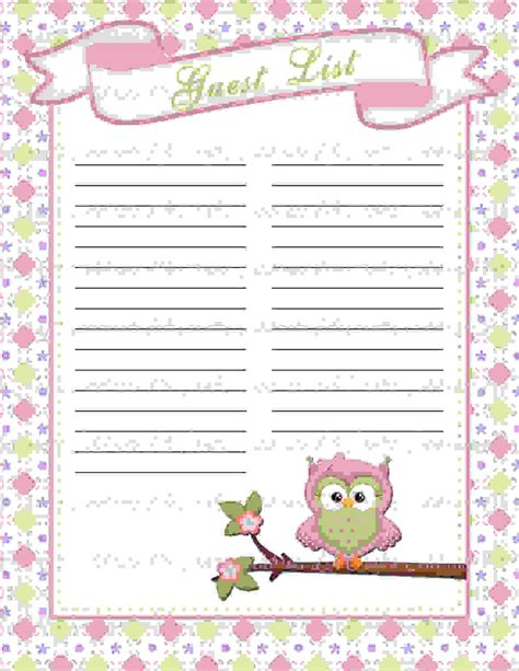 fnb business plan template 15 fnb business plan template 4 baby shower guest list