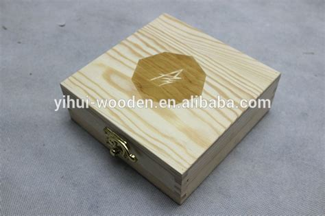 Handmade Wooden Boxes For Sale - plain handmade custom diy cheap empty gift small wooden