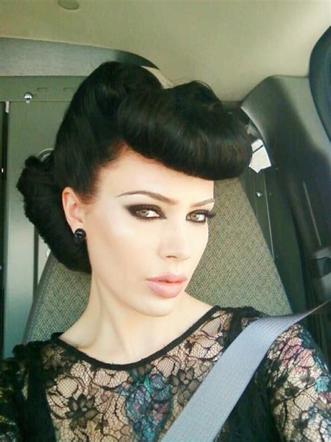 hair styles pin interest 17 best images about vintage hair on pinterest updo my
