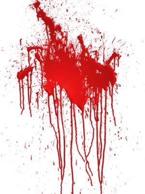 blood paint psd detail blood drip official psds