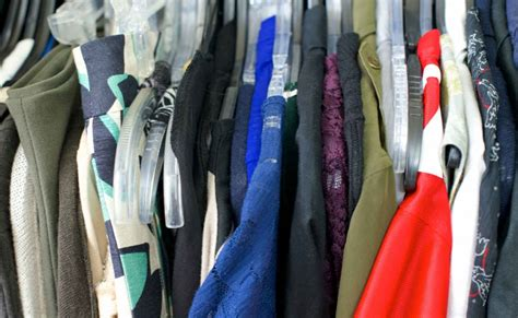 Moldy Clothes In Closet by What Should Be Done To Remove Mold In The Closet