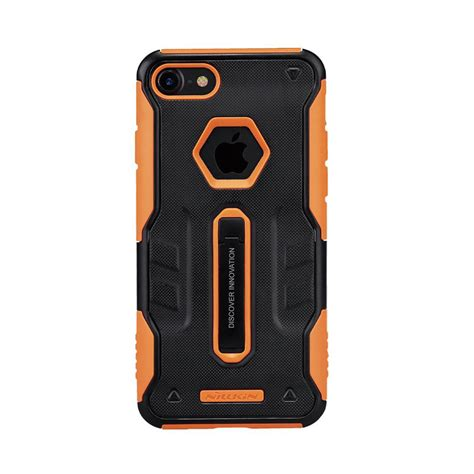 Apple Iphone 7 Defender Ii Nillkin Cover Casing Hardcase 綷 綷 apple iphone 7 plus nillkin defender 4