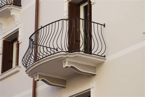 mensole per balconi prefabbricati torti solette balconi e mensole