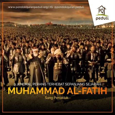 film sejarah perang islam inilah 9 jendral perang terhebat dalam sejarah islam