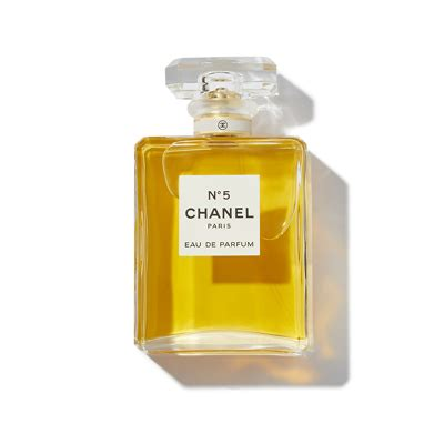 Parfum Chanel N 5 chanel n 176 5 eau de parfum spray 100ml feelunique