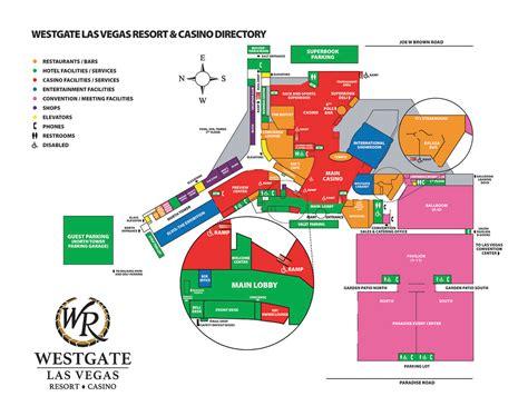 ShowtimeVegas.com   Las Vegas Facility Site Maps