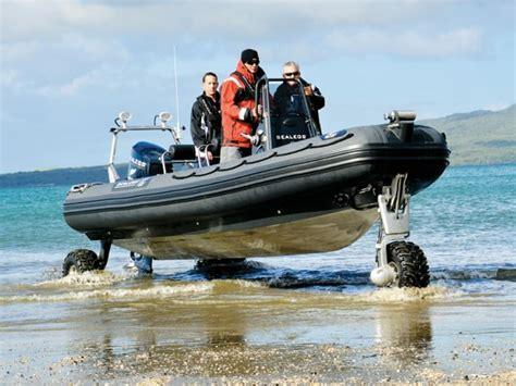 sealegs boat video sealegs 7 1m rib