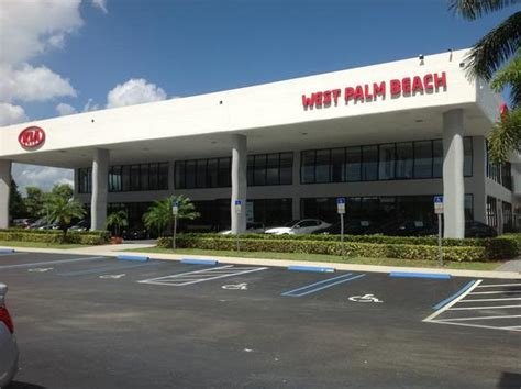 Kia Motors West Palm West Palm Kia West Palm Fl 33415 Car