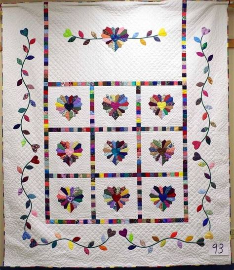 quilt pattern dresden plate free 506 best dresden plate quilts images on pinterest