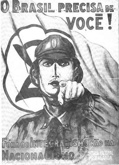 Entre milícias e militantes (IV): neointegralistas ou
