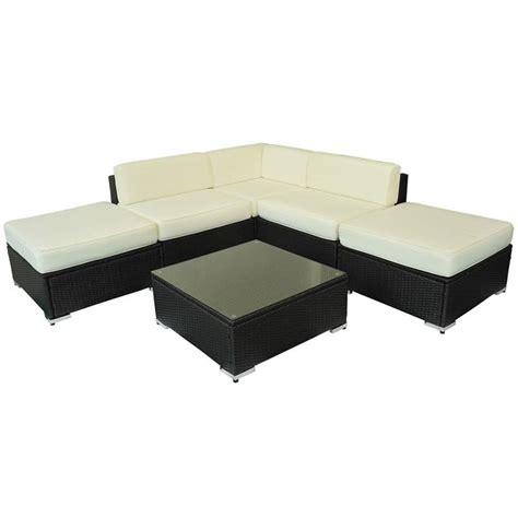 6 outdoor furniture set 6 outdoor wicker furniture set