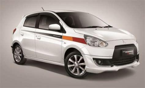 Spion Mobil Mitsubishi Mirage harga mobil new mitsubishi mirage dan spesifikasi