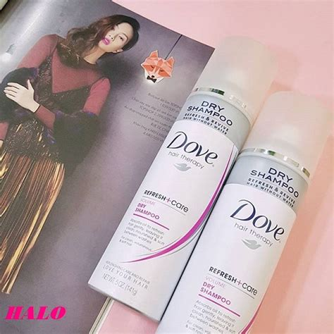 dove refresh and care shoo the best dove 2017