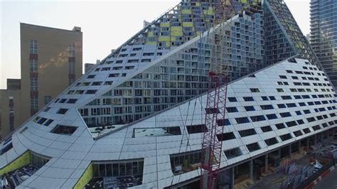 bid now new york 625 w 57th st pyramid 467 ft 32 floors