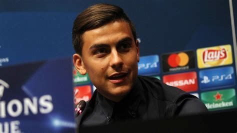 paulo dybala mesqueunclub gr paulo dybala i m happy at juventus and