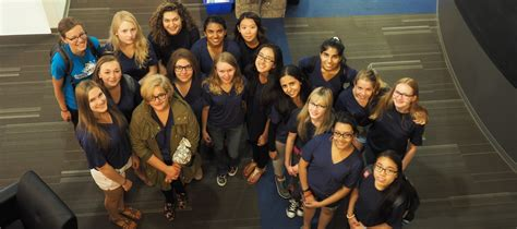 camp inspires entrepreneurship  girls women  engineering university  waterloo