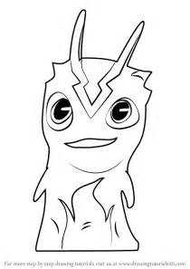 how to draw an i learn how to draw infurnus from slugterra slugterra step