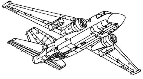 coloring pages airplanes jets jet plane coloring pages gulfmik 2e0177630c44