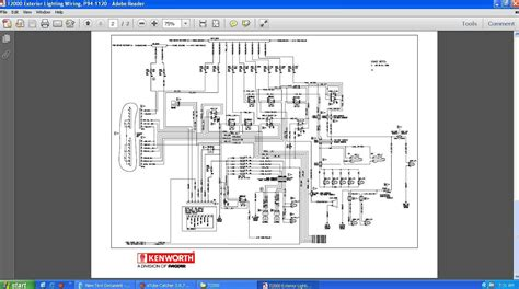 92 kenworth wiring diagram wiring diagram with description