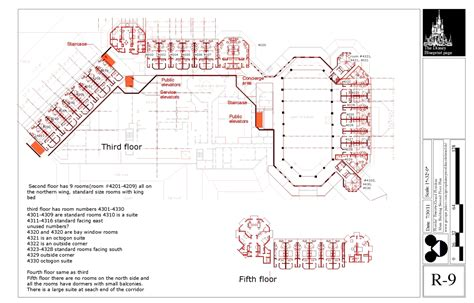 layout of grand floridian hotel grand floridian room layout main building thedibb