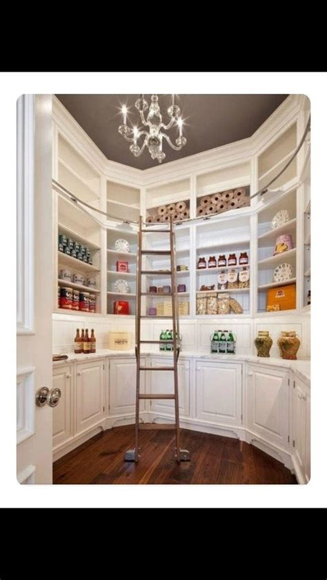 beautiful pantry home sweet home