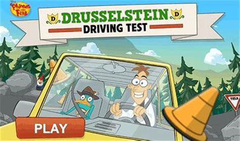 giochi test drusselstein driving test il gioco