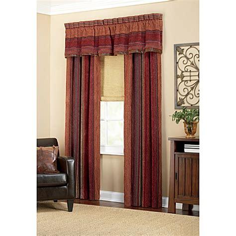 croscill plateau shower curtain croscill 174 plateau window curtain panels bed bath beyond