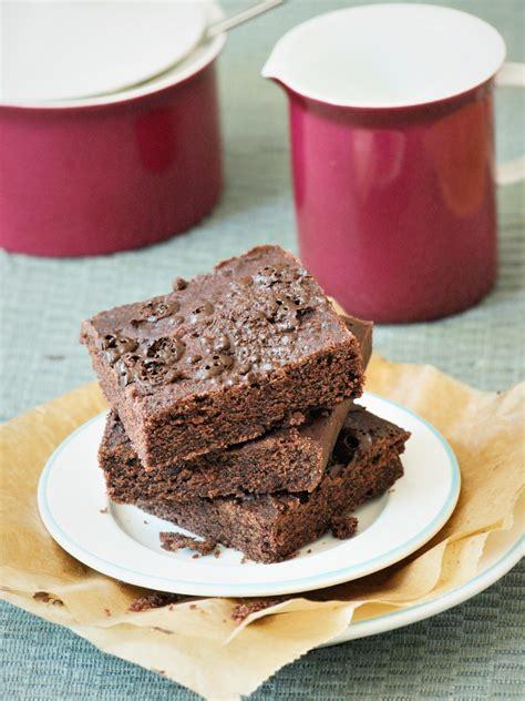 kuchen mit reismehl brownies glutenfrei backen ganz einfach mit reismehl
