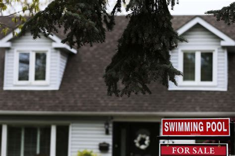 toronto area home sale prices expected to rise 13 18 this