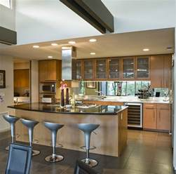 33 modern kitchen islands design ideas designing idea open plan kitchen living room open kitchen designs with