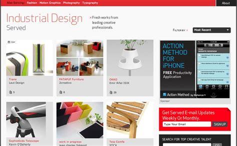 Home Interior Catalogue industrial design served siteinspire