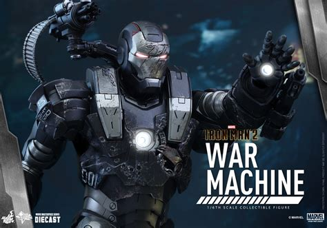 War Machine Die Cast toys die cast war machine iron 2 figure up for order marvel news