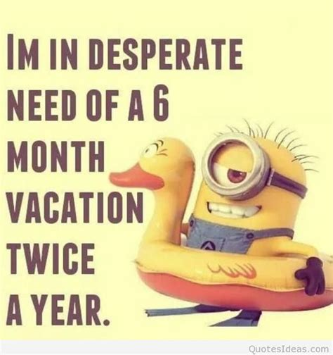 Fast Funny Summer Vacations Quotes