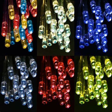 battery led flashing lights battery operated led fairy lights