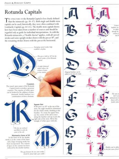 tutorial caligrafia lettering 58 best caligrafia artistica images on pinterest