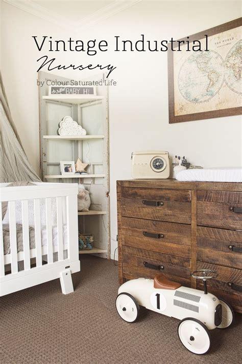 vintage baby nursery decor 25 best ideas about vintage nursery on