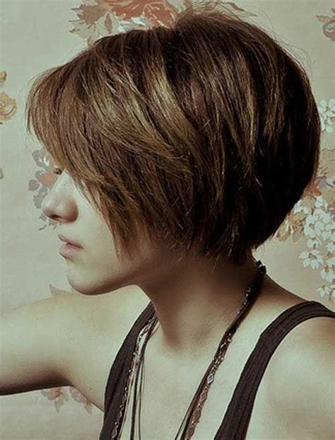 upside down bob haircut pictures 15 latest and modern short bobs hairstyles hairstyles 2018