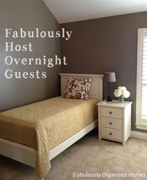 Guest Bedroom Organization The 149 Best Images About Guest Room On Guest