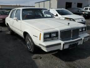 1982 Pontiac Bonneville Auto Auction Ended On Vin 1g2an6941cp536115 1982 Pontiac
