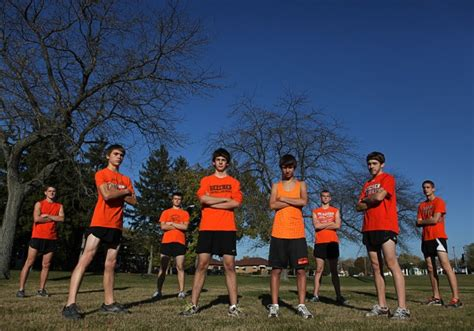 galena park high school cross country individual goals the main motivation as beecher returns to