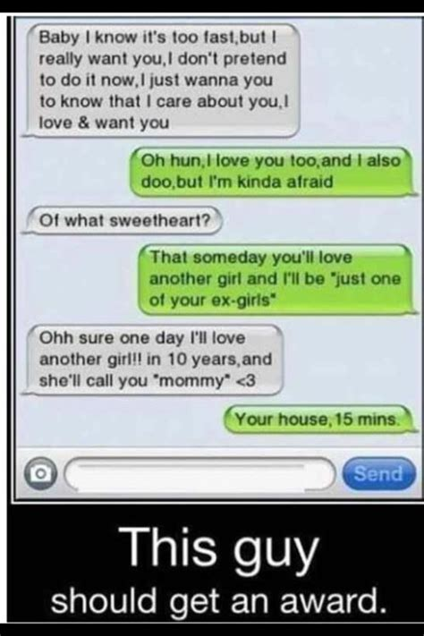 funny text messages  boyfriends dirty google search