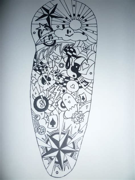 half of sleeve tattoos design 10 amazing half sleeve designs