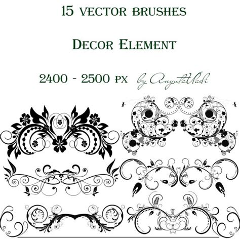 vector pattern definition 4 designer beautiful high definition decorative pattern