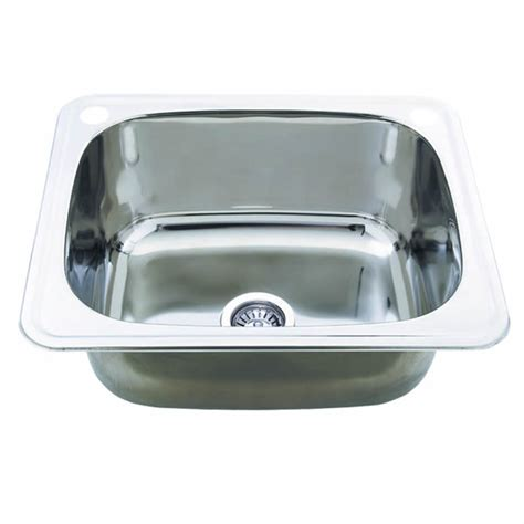 Everhard Sinks by Benchline 45 Litre Laundry Sinks Cabinets Perth