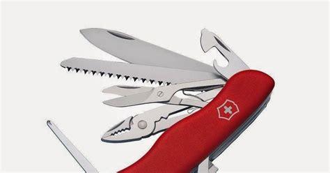 Pisau Merk Victorinox victorinox hercules lock blades 54751