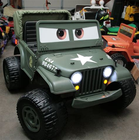 jeep power wheels modified power wheels jeep power wheels tops
