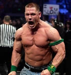 Strongest Kid In The World Bench Press Wwe Champion John Cena Training Clips Pictures