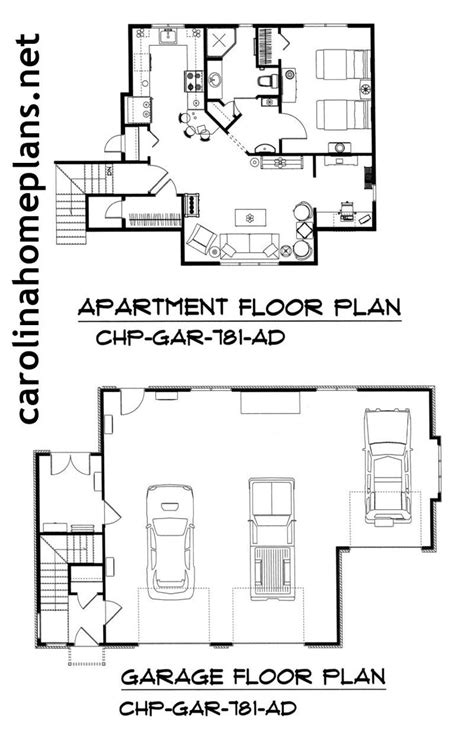 Garage Apartment Floor Plans Do Yourself by 100 Garage Apartment Floor Plans Do Yourself
