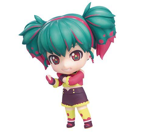 Nendoroid Hatsune Miku Ver Xinhao Tipe 2c mar168414 sega project hatsune miku nendoroid co de