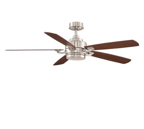 pottery barn ceiling fan benito ceiling fan pottery barn